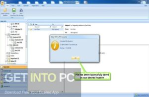 Coolutils OST to PST Converter Latest Version Download-GetintoPC.com