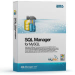 EMS SQL Manager for MySQL Free Download