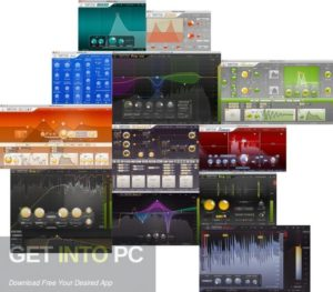 FabFilter Total Bundle 2020 Direct Link Download-GetintoPC.com