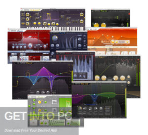FabFilter Total Bundle 2020 Offline Installer Download-GetintoPC.com