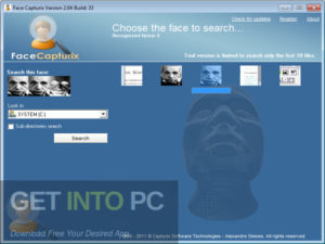 Face Capturix Latest Version Download-GetintoPC.com
