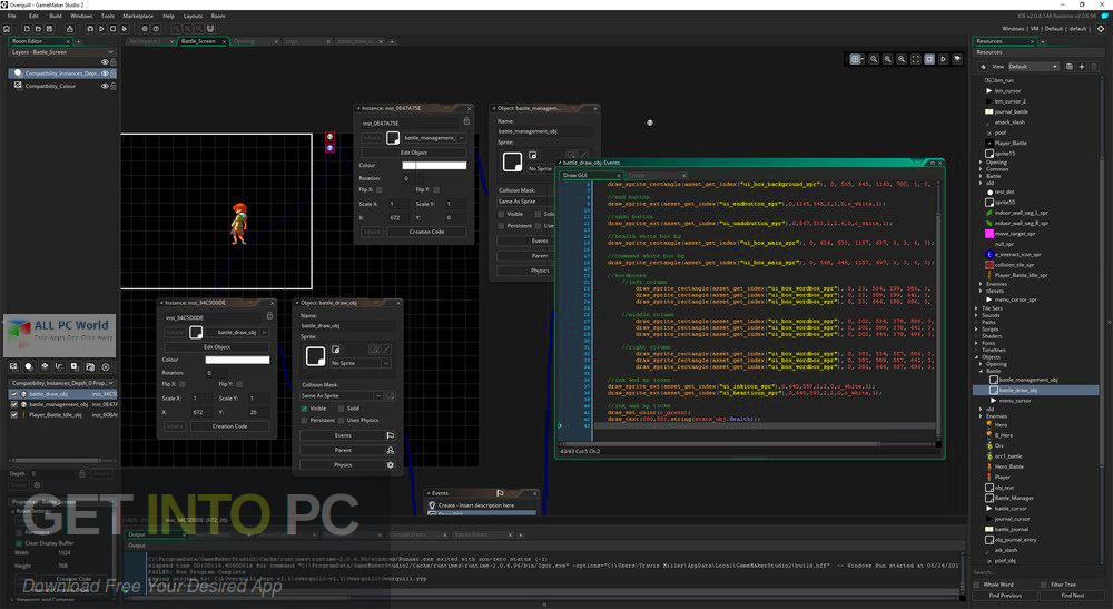 Game Maker Studio 2020 Latest Version Download