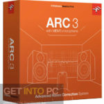 IK Multimedia – ARC System 3 Free Download