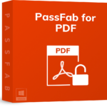 PassFab for PDF Free Download