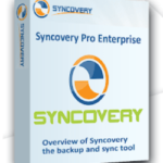 Syncovery Pro Enterprise 2020 Free Download