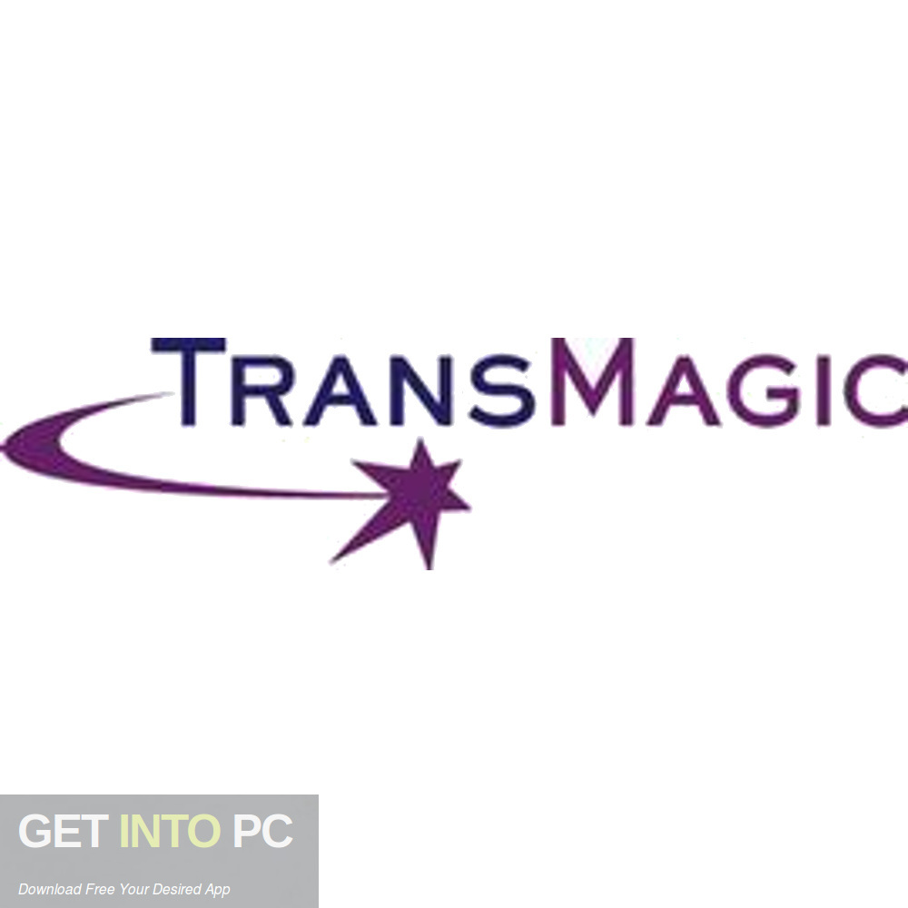 TRANSMAGIC Free Download-GetintoPC.com