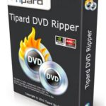 Tipard DVD Ripper Free Download