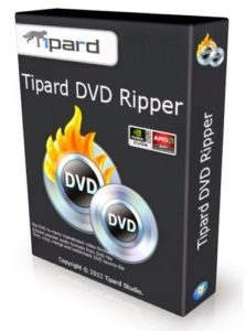 Tipard-DVD-Ripper-Free-Download