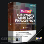 VideoHive – The Ultimate Story Pack Free Download