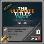 VideoHive – The Ultimate Titles Pack – Premiere Pro Free Download