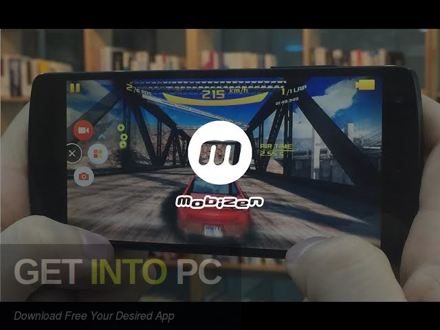 Mobizen Free Download