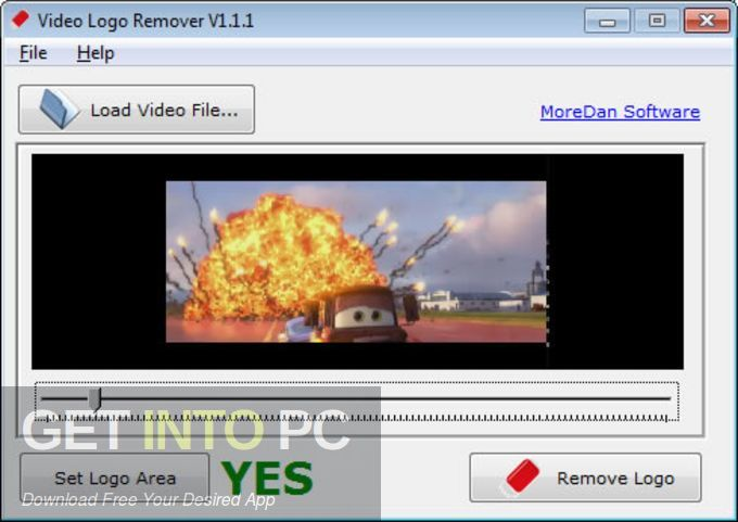 Easy Video Logo Remover Offline Installer Download