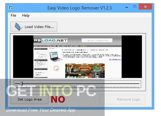 Easy Video Logo Remover Direct Link Download