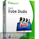 iSkysoft iTube Studio Free Download