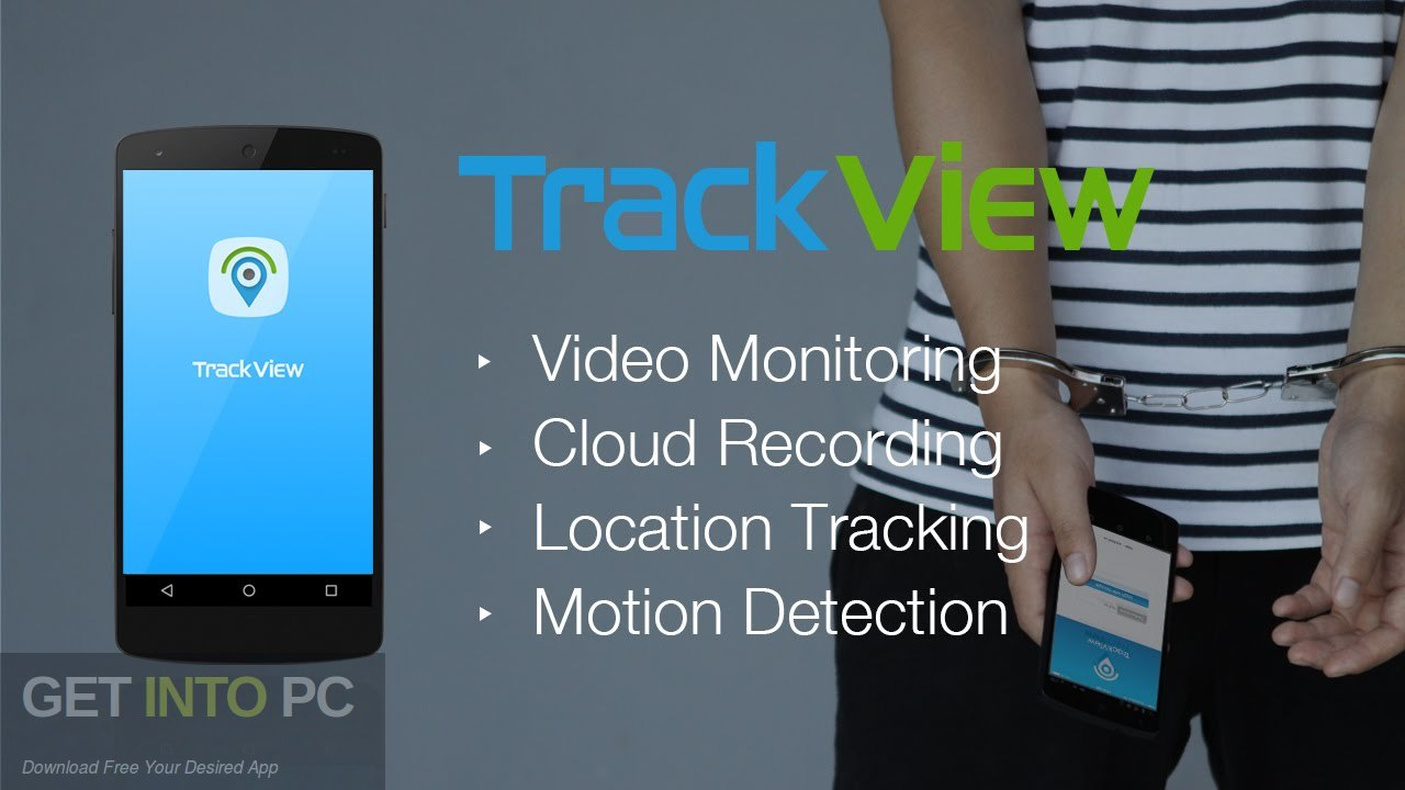 TrackView Latest Version Download