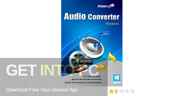 Aiseesoft Audio Converter Free Download