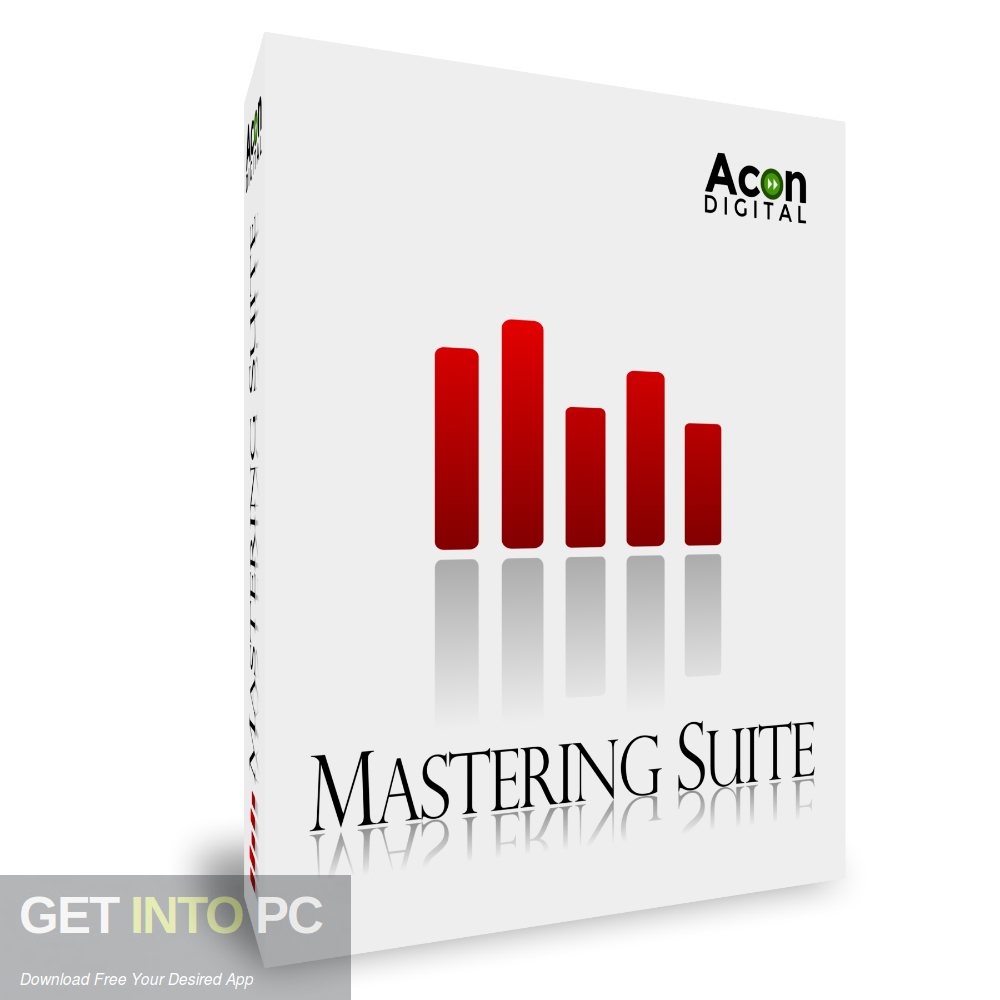 Mastering Suite Free Download