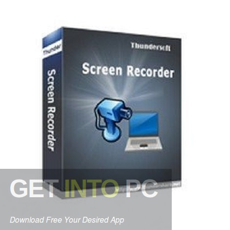ThunderSoft Screen Recorder 2020 Free Download