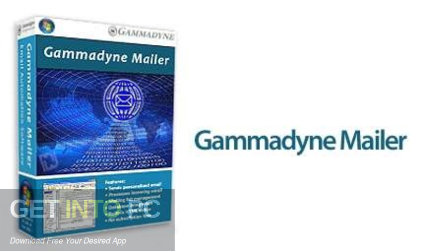 Gammadyne Mailer Free Download