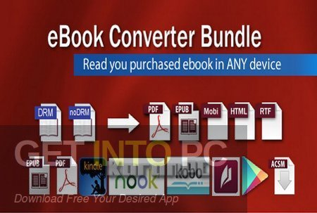 eBook Converter Bundle 2020 Free Download