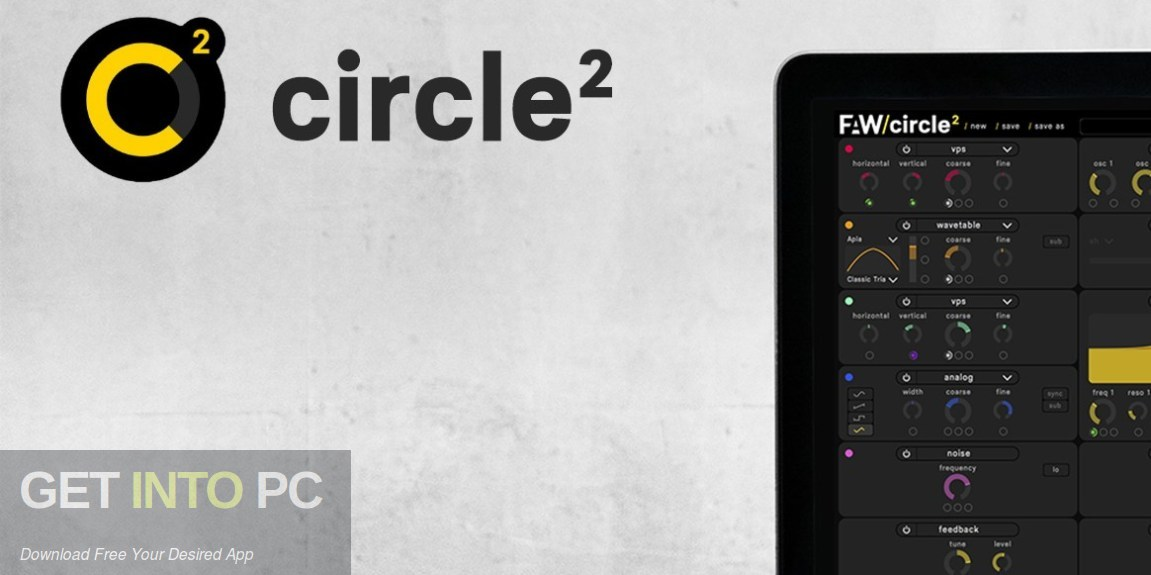 Future Audio Workshop - Circle 2 Free Download