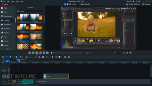 ACDSee Luxea Video Editor Latest Version Download-GetintoPC.com