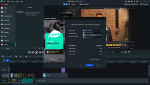 ACDSee Luxea Video Editor Offline Installer Download-GetintoPC.com