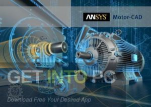 ANSYS-Motor-CAD-2020-Lates-Version-Free-Download-GetintoPC.com