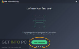 AVG Internet Security 2020 Offline Installer Download-GetintoPC.com