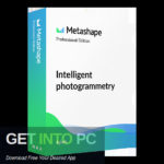 Agisoft Metashape Professional 2020 Free Download
