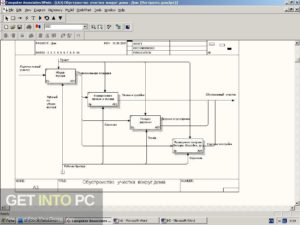 AllFusion-Process-Modeler-BPWin-Direct-Link-Free-Download-GetintoPC.com