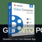 AnyMP4 DVD Converter 2020 Free Download