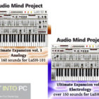 Audio Mind Project - LuSH-101 Ultimate Expansion Free Download-GetintoPC.com