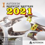 Autodesk Inventor Nastran 2021 Free Download