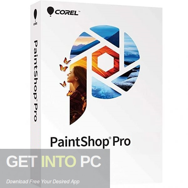 Corel PaintShop Pro 2021 Free Download