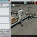 Factory I/O 3D PLC Simulator Free Download