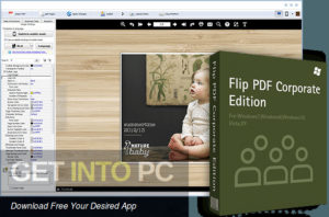 Flip-PDF-Corporate-Edition-2020-Latest-Version-Free-Download-GetintoPC.com