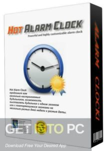 Hot-Alarm-Clock-Free-Download-GetintoPC.com