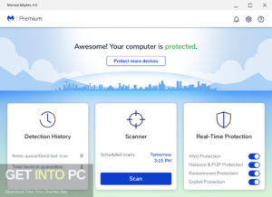 Malwarebytes Premium 2020 Direct Link Download-GetintoPC.com