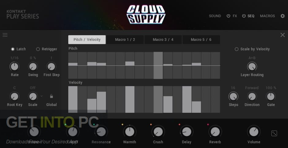 Native Instruments Cloud Supply Latest Version Download-GetintoPC.com
