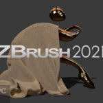 Pixologic ZBrush 2021 Free Download