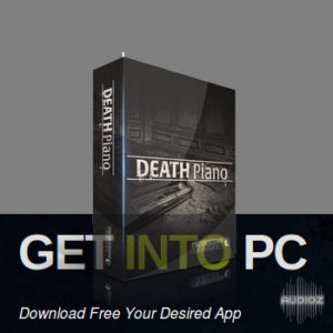 Production Voices - Death Piano (KONTAKT) Free Download-GetintoPC.com
