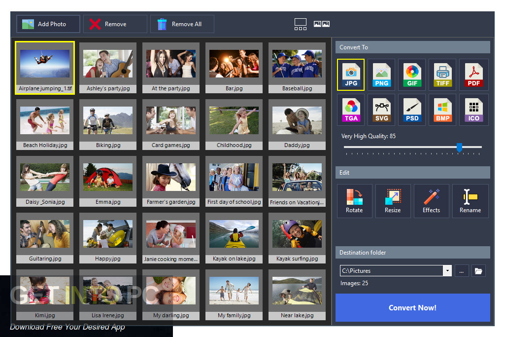 BatchPhoto Enterprise Latest Version Download