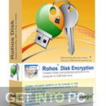 Rohos Disk Encryption Free Download
