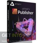 Serif Affinity Publisher 2020 Free Download