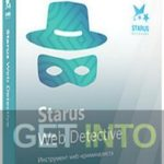 Starus Web Detective Free Download