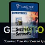 VanDyke SecureCRT and SecureFX Free Download