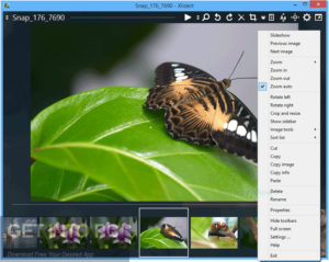 Xlideit Image Viewer Latest Version Download-GetintoPC.com