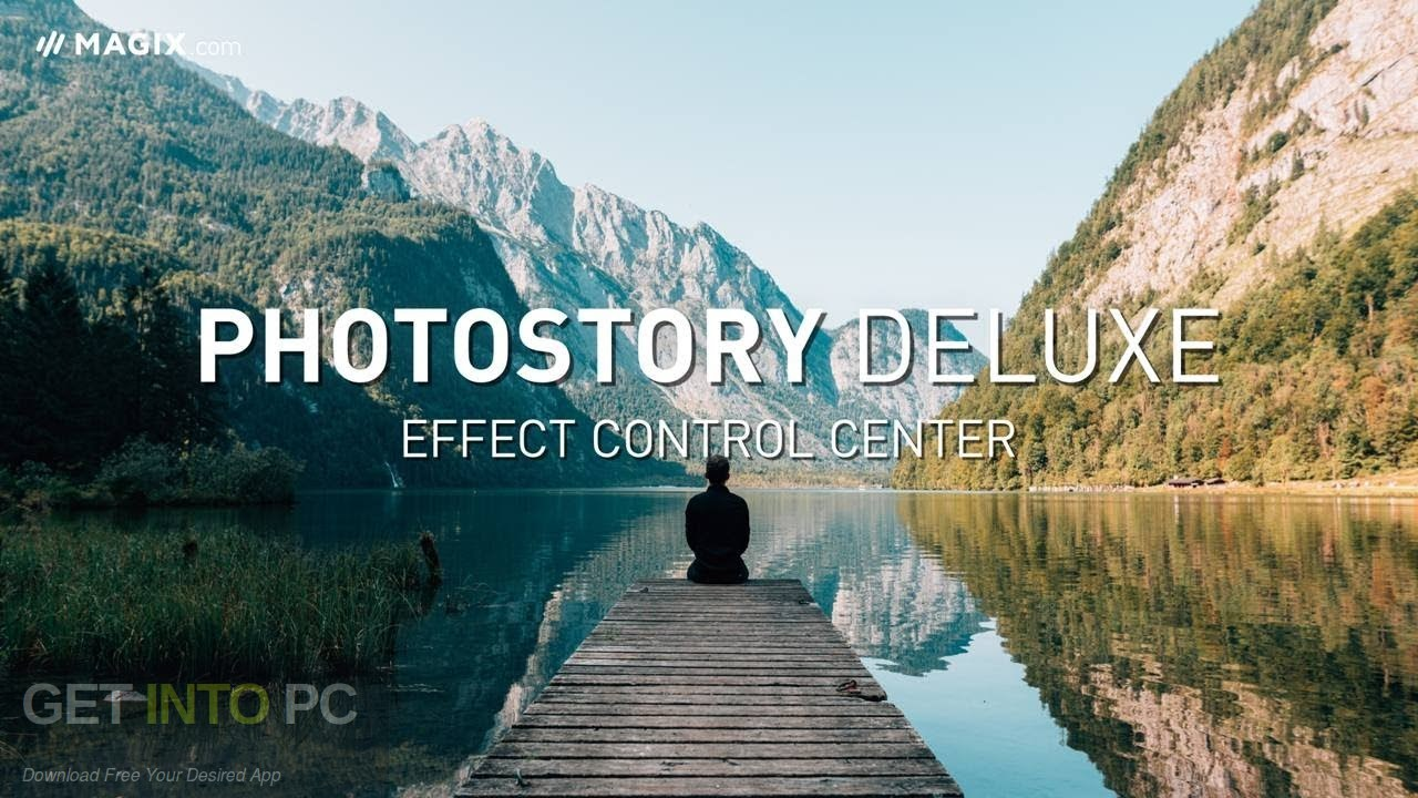 MAGIX Photostory 2021 Free Download