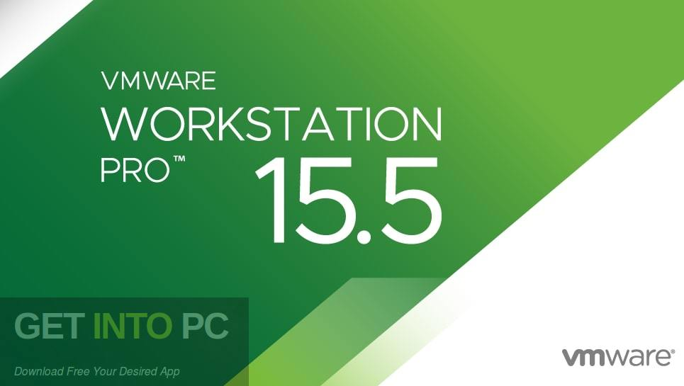VMware Workstation Pro 2020 Free Download